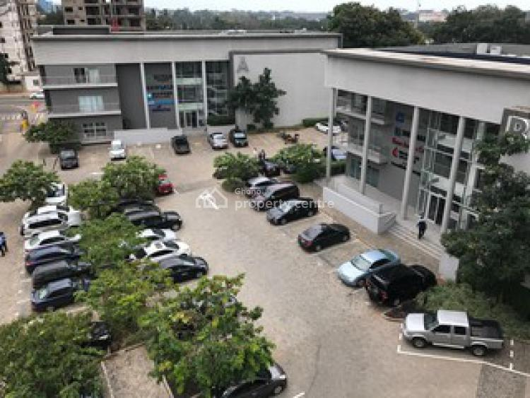 4,639m Office, East Airport, Airport Residential Area, Accra, Office Space for Rent