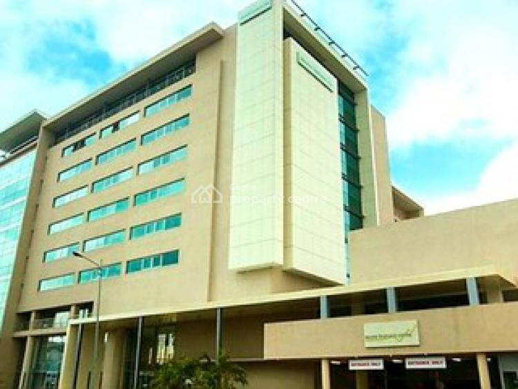 1,000m Office, North Ridge, Accra, Office Space for Rent