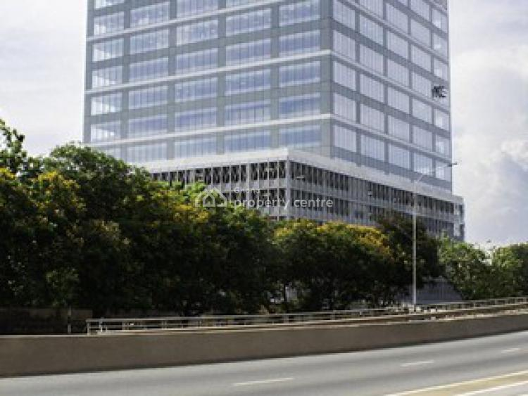 4,200m Office, Road Central, North Labone, Accra, Office Space for Rent