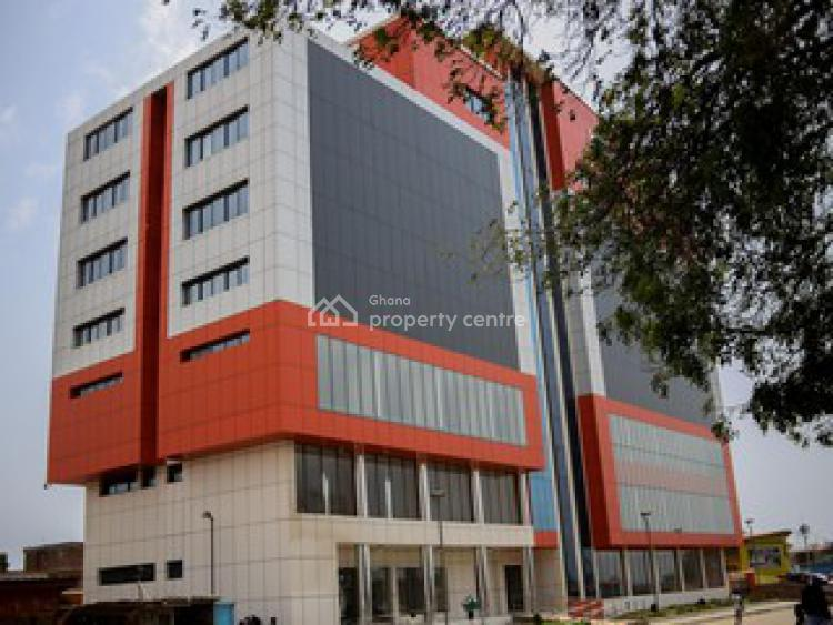 | 7,400m Office, Tema, Accra, Office Space for Rent