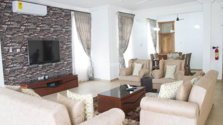 4 Bedroom Fully Furnished Townhouse, Tse Addo, La Dade Kotopon Municipal, Accra, Townhouse for Rent