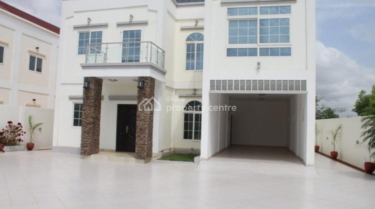 6 Bedroom Executive Bedroom, East Legon, Accra, Detached Bungalow for Sale