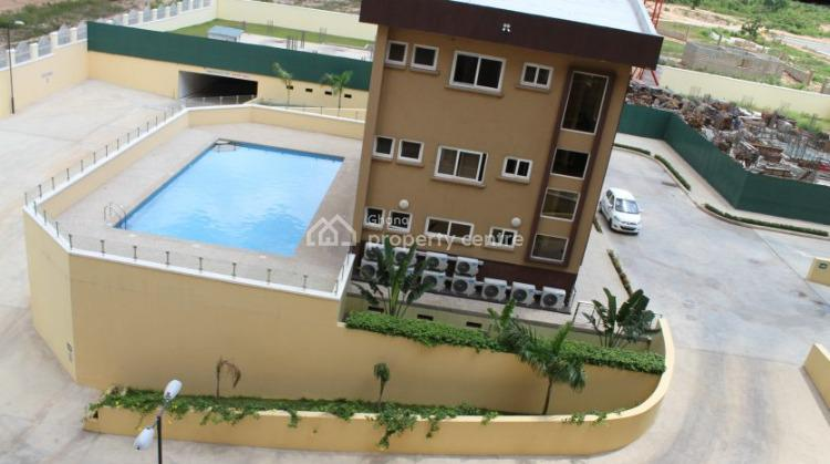 2 Bedroom Fully Furnished Apartment, East Legon, Accra, Flat for Rent