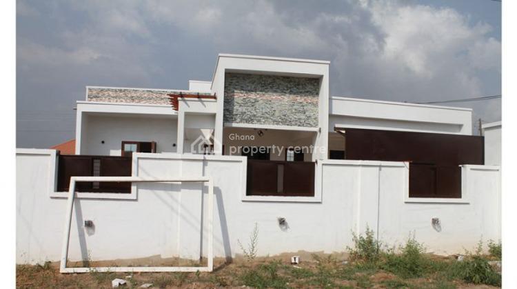 3 Bedroom House, East Legon, Accra, Detached Bungalow for Sale