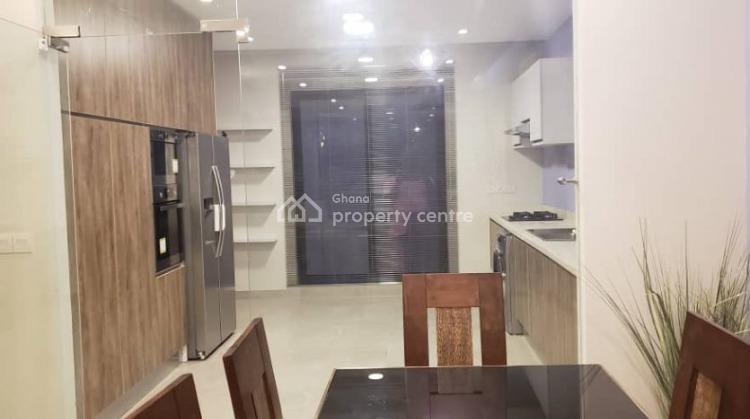 4 Bedroom Semi Detached Houses, Cantonments, Accra, Semi-detached Duplex for Sale