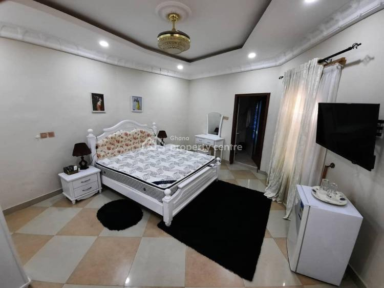 Furnished 15 Bedroom House with Uncompleted 4 Bedroom Extension, East Legon, Accra, House for Sale