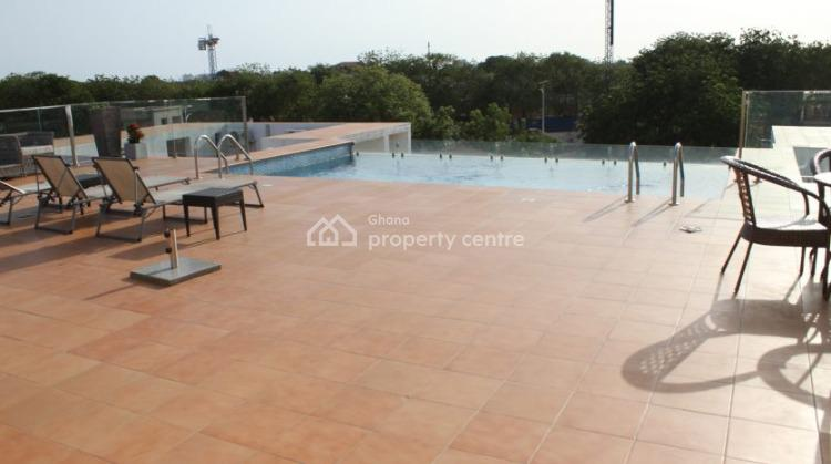 2 Bedroom Fully Furnished Apartment, Cantonments, Accra, Flat for Rent