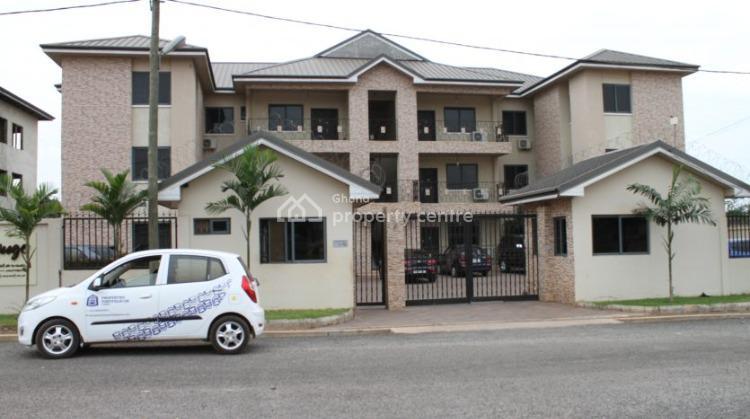 3 Bedroom Apartment, East Legon, Accra, Flat for Rent