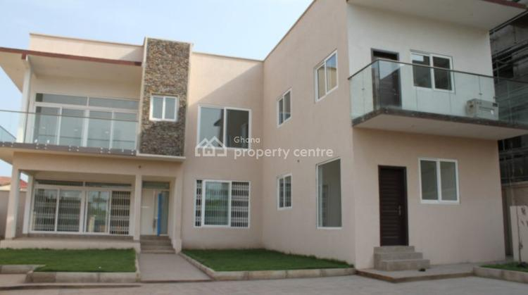 4 Bedroom Story House, West Airport, Airport Residential Area, Accra, Detached Duplex for Sale
