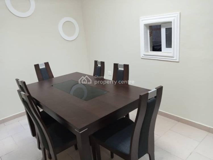 3 Bedroom Furnished House, Community 25, Tema, Accra, House for Rent