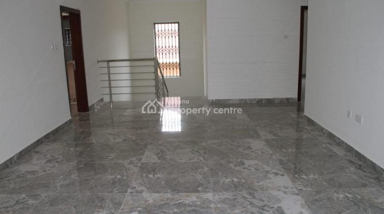 4 Bedroom Story House, East Legon (okponglo), Accra, House for Sale