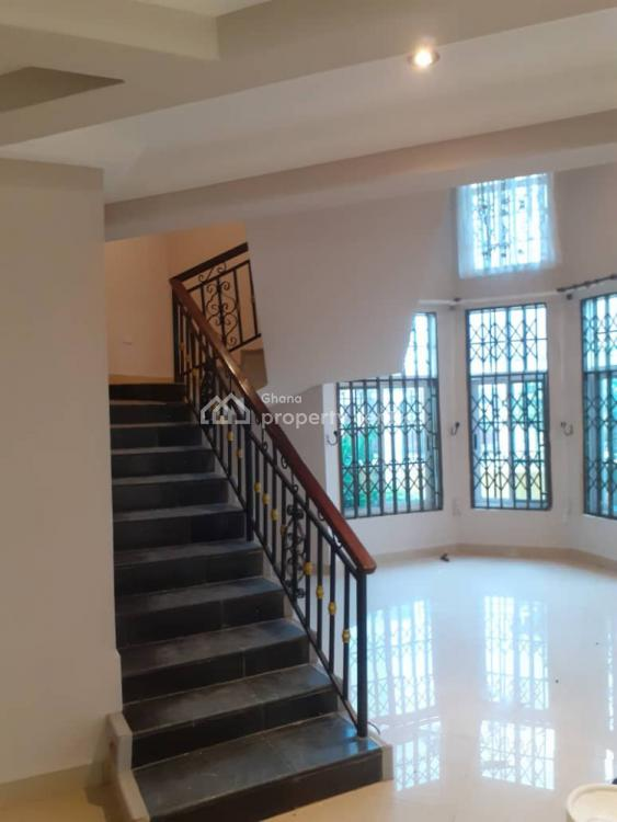 4 Bedroom House with One Bedroom Staff Quarters, Spintex, Accra, House for Rent