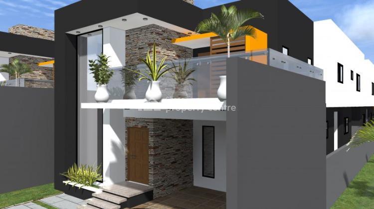 4 Bedroom Detached House, East Legon, Accra, Detached Duplex for Rent