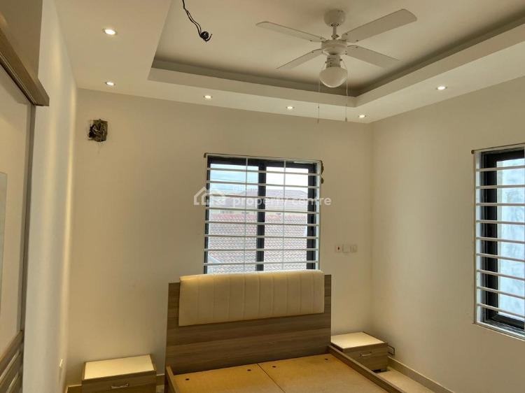 4 Bedroom House with Two Bedroom Staff Quarters, Spintex, Accra, House for Sale
