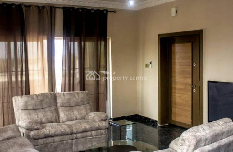 Fully Furnished Apartment, East Legon, Accra, Flat for Rent