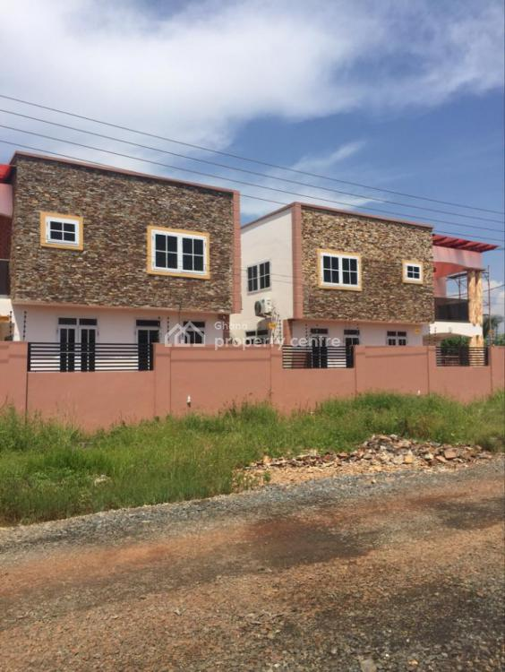 4 Bedroom Story Building, Community 18, Tema, Accra, House for Sale