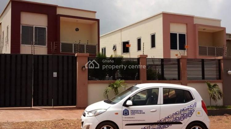 Newly Built 5 Bedroom House, Spintex, Accra, Townhouse for Sale