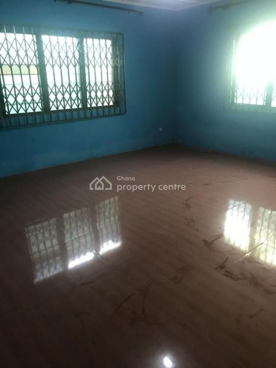4 Bedroom House, Awoshie, Ga Central Municipal, Accra, House for Rent