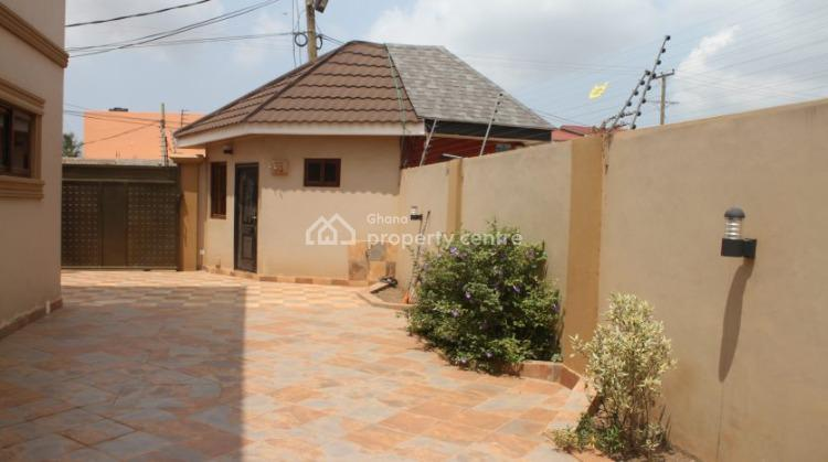5 Bedroom Executive House, West Airport, Airport Residential Area, Accra, Detached Duplex for Sale