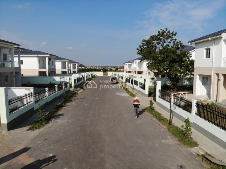 Unfurnished 3 Bedrooms House, Sakumono, Tema, Accra, House for Sale