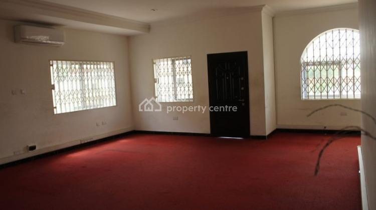 4 Bedroom Story House, East Legon (okponglo), Accra, Detached Duplex for Rent
