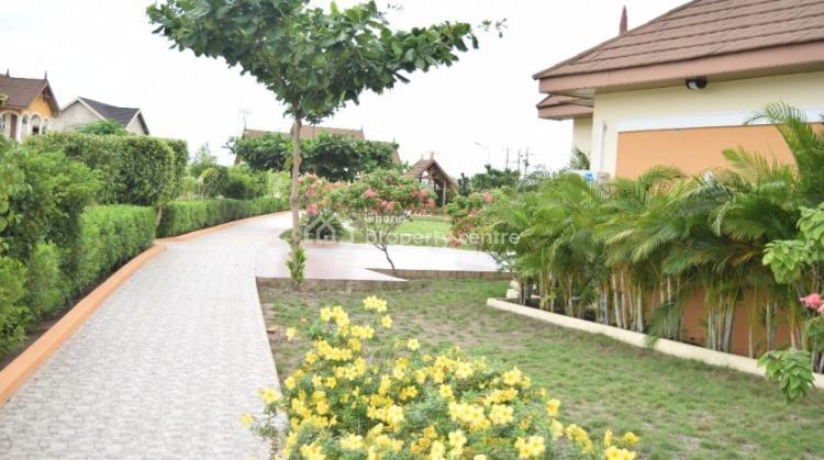 3 Bedroom Villas, East Legon, Accra, Detached Duplex for Sale