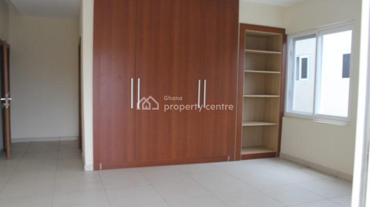 2 Bedroom Partly Furnished Apartment, Ga East Municipal, Accra, Flat for Rent