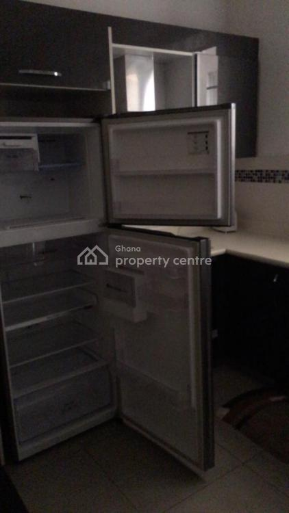 One Bedroom Furnished Apartment, Cantonments, Accra, Flat for Rent
