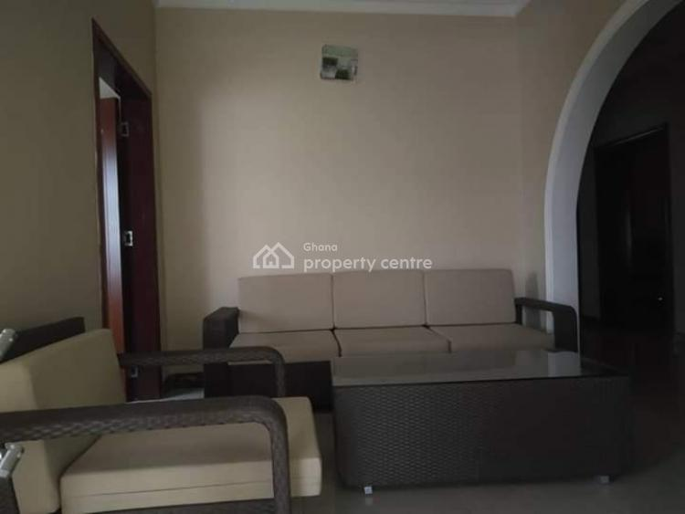 4 Bedroom House with 1 Bedroom Outhouse, Adjiriganor, East Legon, Accra, House for Sale
