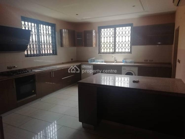4 Bedroom House, Trasacco, East Legon, Accra, House for Rent
