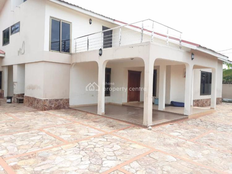 4 Bedrooms House, Paraku Estate, Accra New Town, Accra, House for Rent
