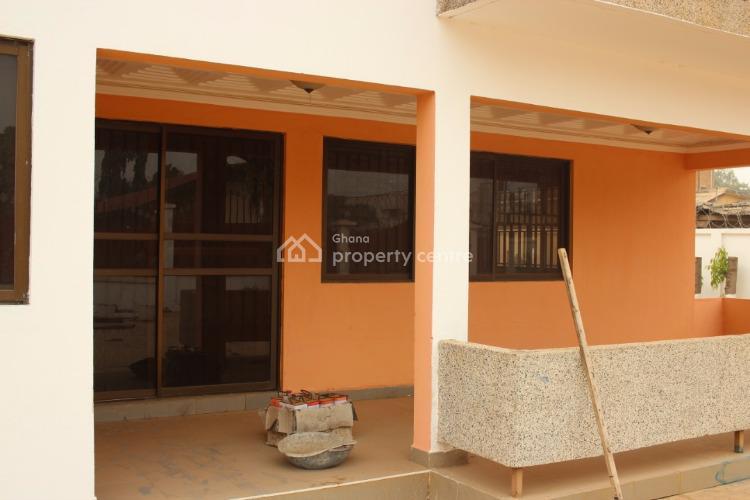 6 Bedroom Storey House, Lartebiokorshie, Accra, House for Rent