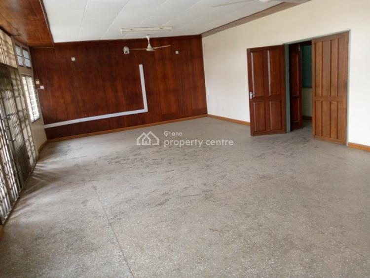 8 Room Office Space, Korle Gonno, Accra, Office Space for Rent