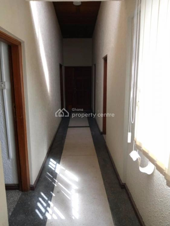 9 Bedrooms House, East Legon, Accra, House for Rent
