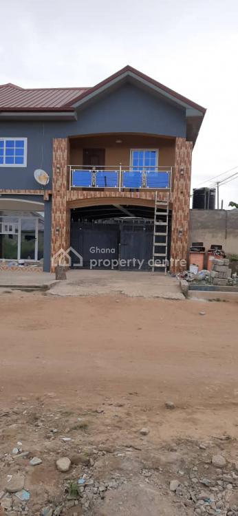 3 Bedroom Apartments, Westlands, Legon, Accra, Flat for Rent