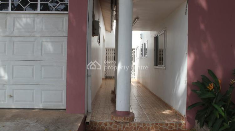 Executive 4 Bedroom House, East Legon, Accra, Detached Duplex for Rent