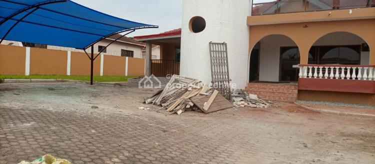 5 Bedroom House, Westlands, Legon, Accra, House for Rent