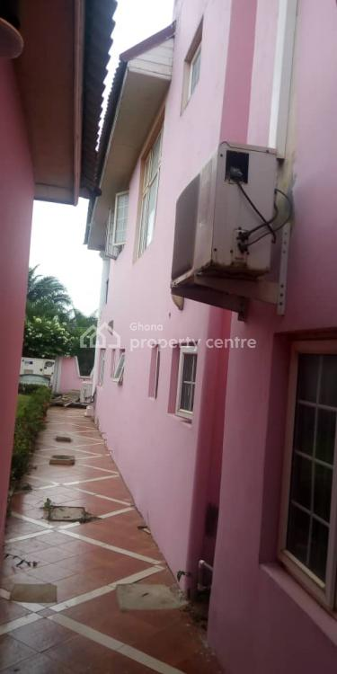 5 Bedroom House + 1 Bedroom Outhouse, Westlands, Legon, Accra, House for Rent