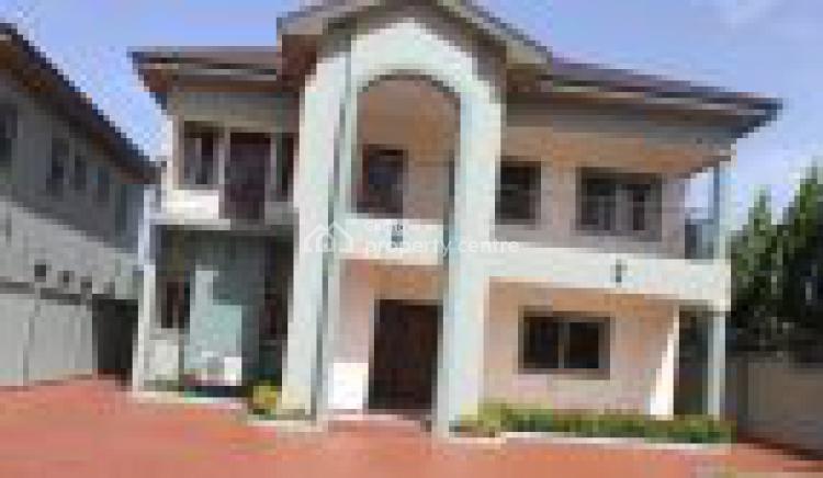 4 Bedroom Executive House, East Legon (okponglo), Accra, Detached Duplex for Rent