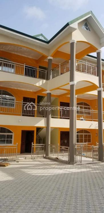 2 Bedroom Apartments, Aplaku, Weija, Ga South Municipal, Accra, Flat for Rent