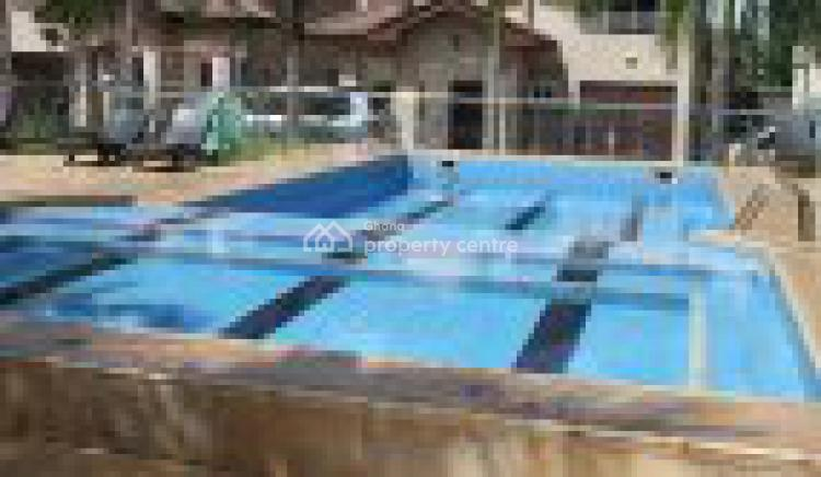 4 Bedroom Townhouses, East Airport, Airport Residential Area, Accra, Townhouse for Rent