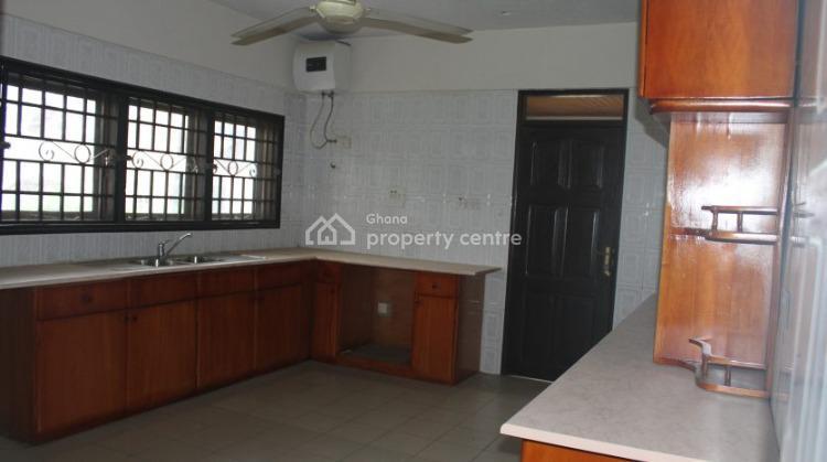 Executive 5 Bedroom, East Legon, Accra, Detached Duplex for Rent