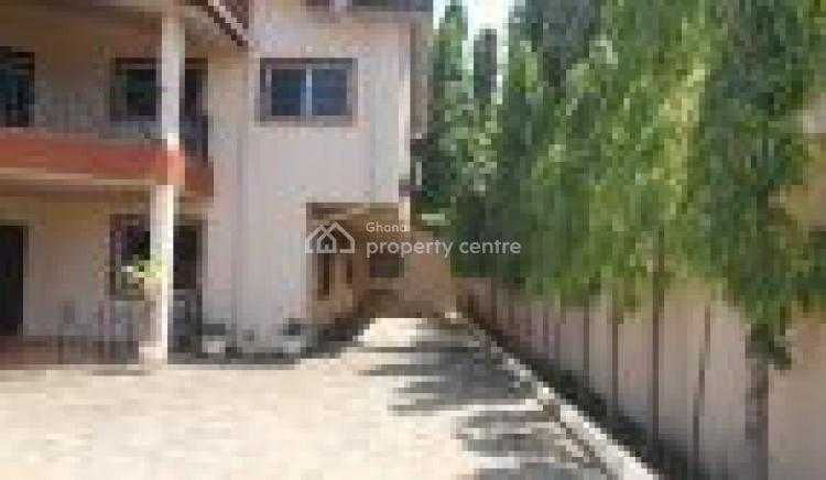 4 Bedroom Story House, Airport Residential Area, Accra, Detached Duplex for Rent