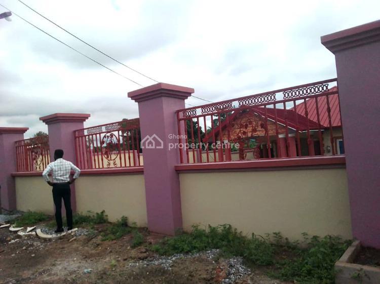 4 Bedroom House, Tech Kotei, Kumasi Metropolitan, Ashanti, House for Sale