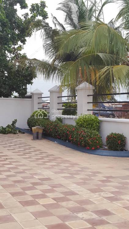 6 Bedroom House, Tech Emina Junction, Kumasi Metropolitan, Ashanti, House for Sale