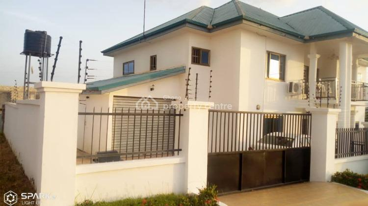 5 Bedroom House, Santasi Kotwi, Kumasi Metropolitan, Ashanti, House for Sale