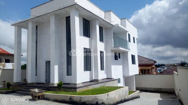 5 Bedroom House, Santaase Anyinam, Kumasi Metropolitan, Ashanti, House for Sale