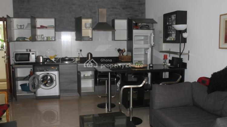 One Bedroom Apartment, Cantonments, Accra, Mini Flat for Rent