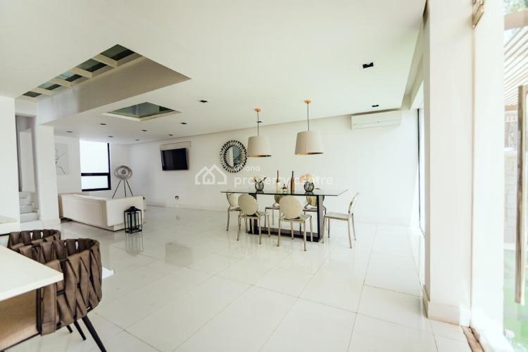 4 Bedroom En Suite House, Cantonments, Accra, House for Sale