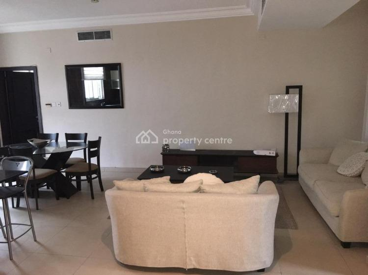 Fully Furnished 3 Bedroom Apartments, Kanda Estate, Accra, Flat for Rent